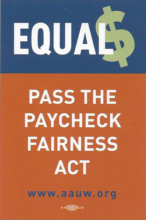 Paycheck-Fairness-Act
